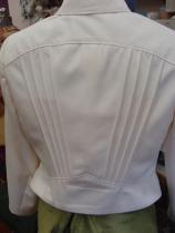Custom Faux Suede Jacket